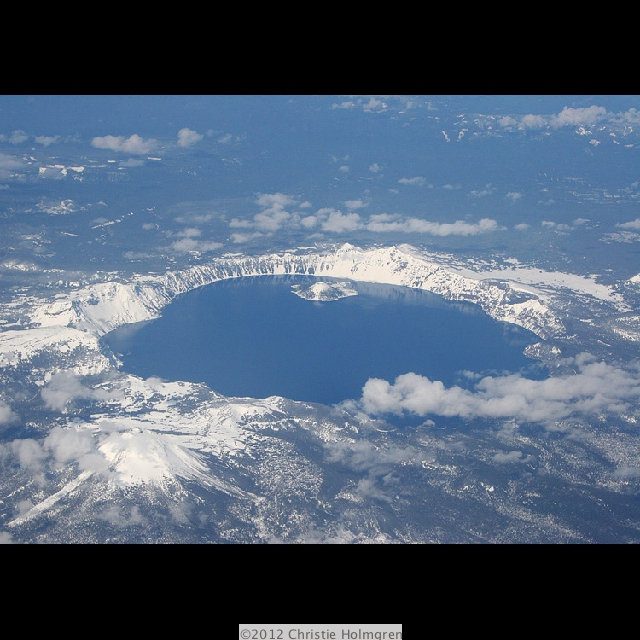 Crater<br/>Lake 2