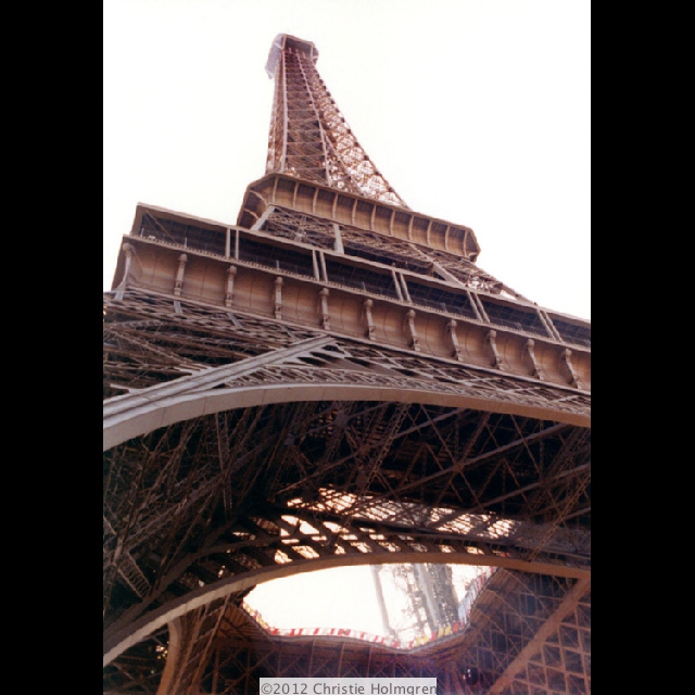 Eiffel<br/>Tower 1