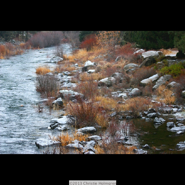 Deschutes<br/>River 3