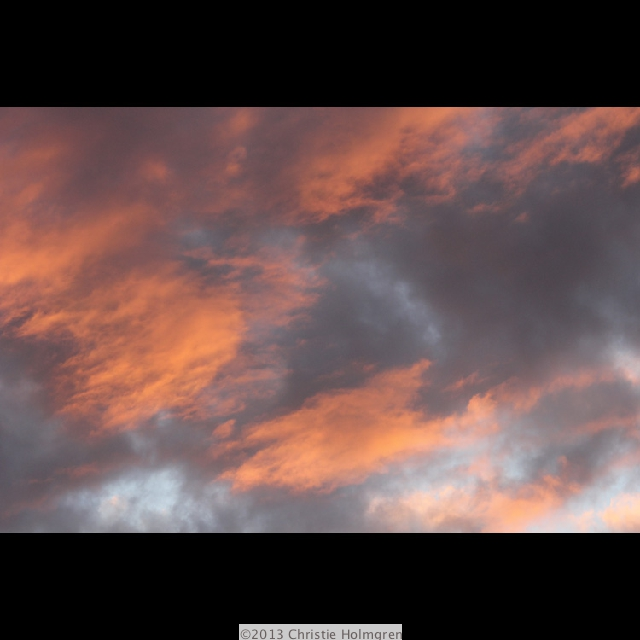 Sunset<br/>Clouds 1