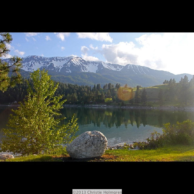 Wallowa<br/>Lake