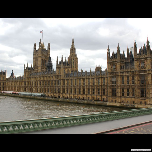 The<br/>Palace of<br/>Westminster